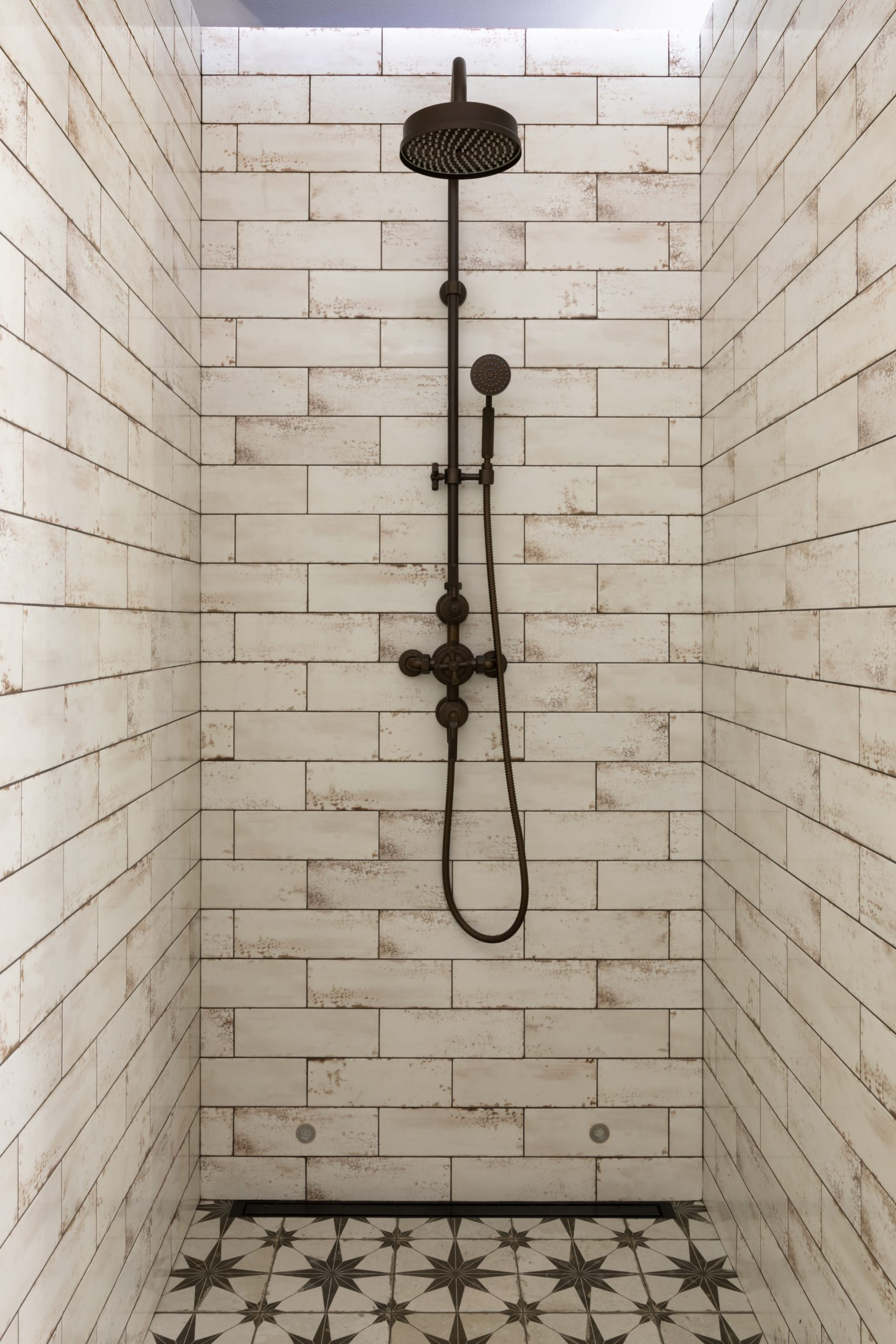 Shower room ideas. West One Bathrooms