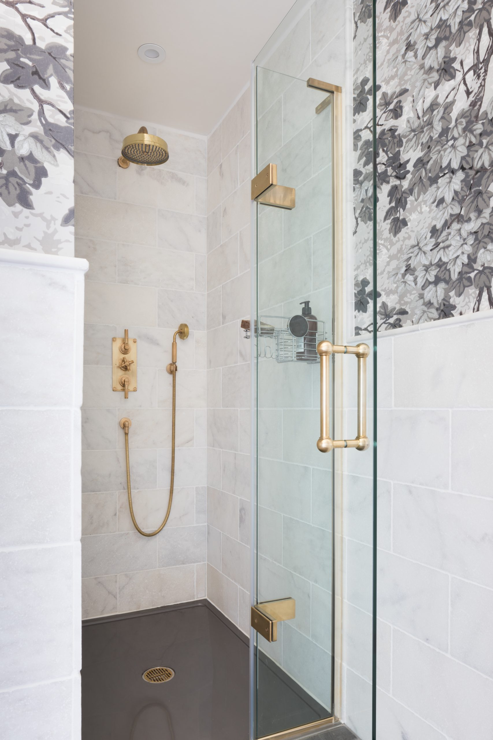 Shower room ideas. C.P. Hart