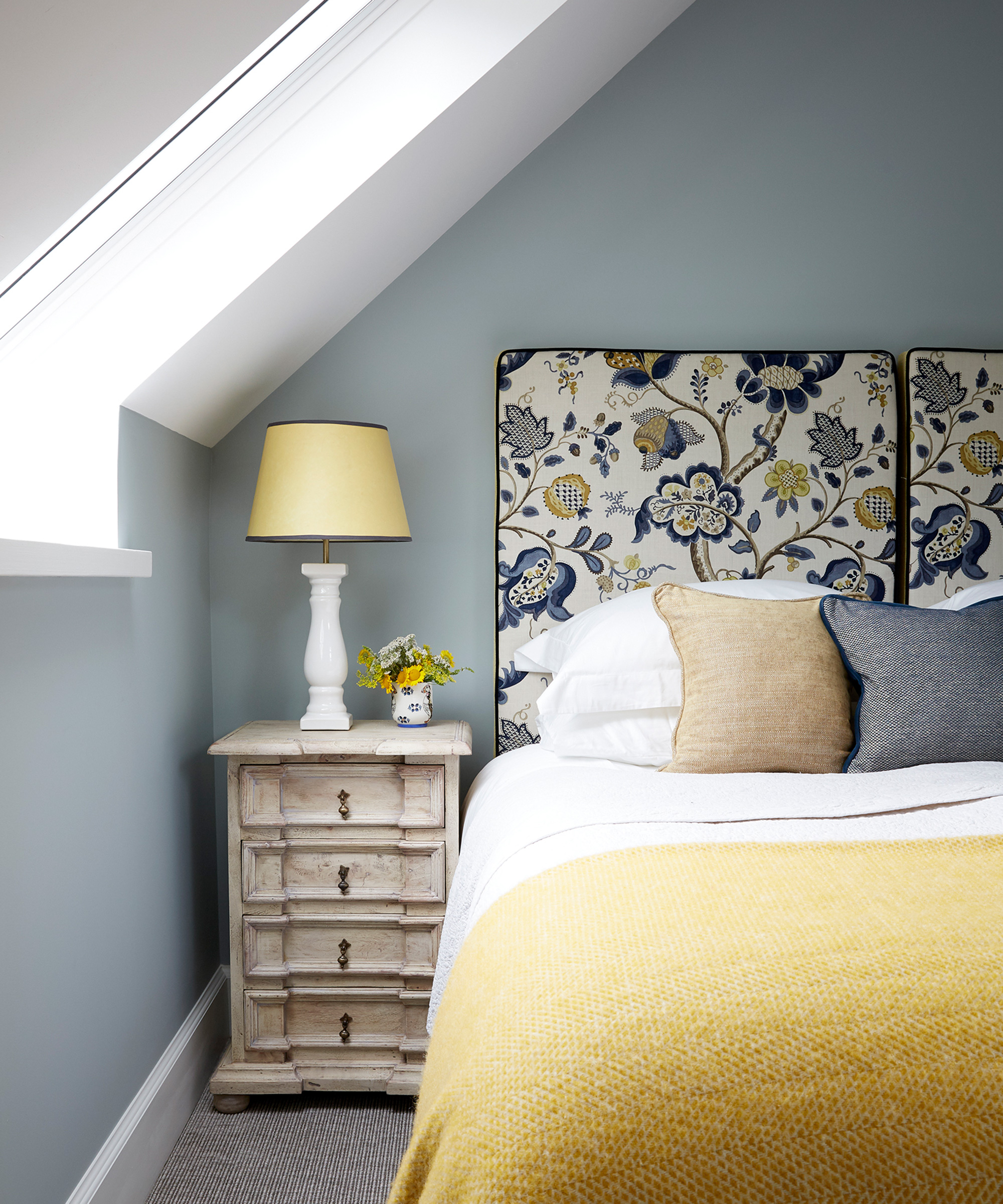 Bedroom trends – the latest looks for your bedroom