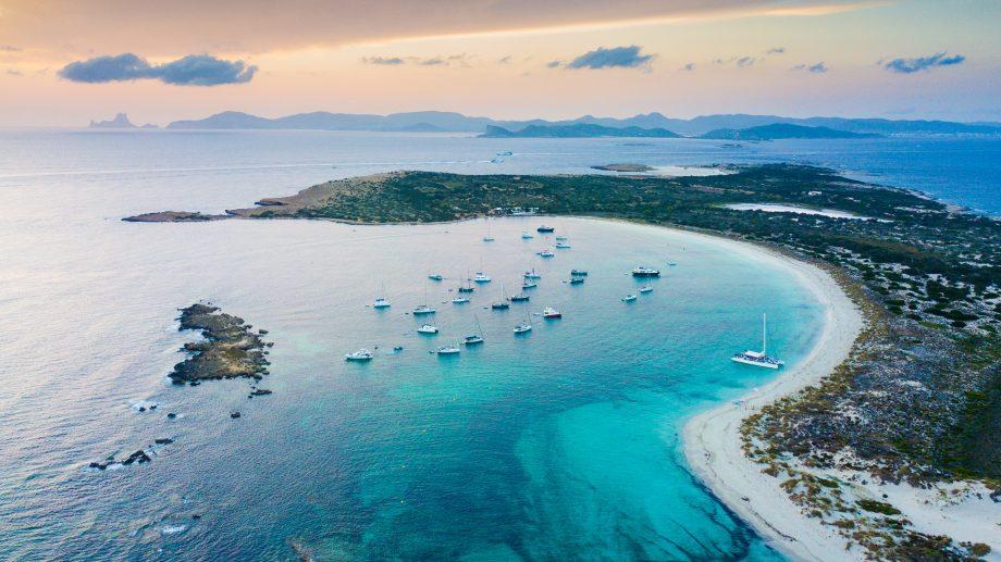 Best European Islands - Formentera near Ibiza, Spain