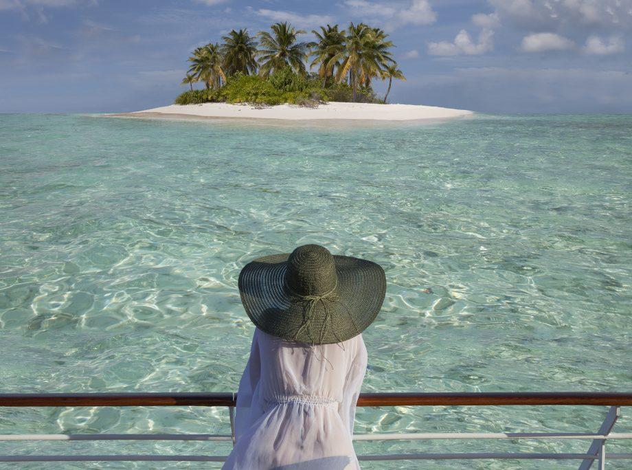 World's most beautiful cruises
