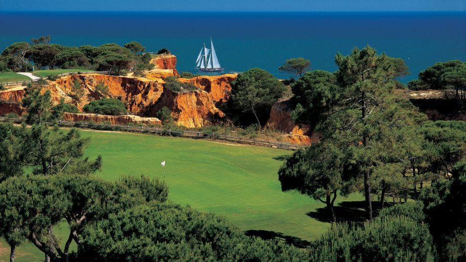 algarve golf holidays