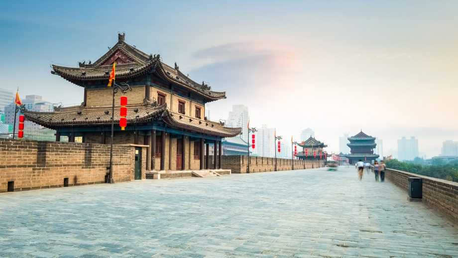 Where to go in 2020: Xi'an