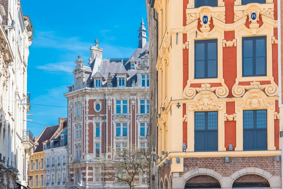Best European city breaks - Lille