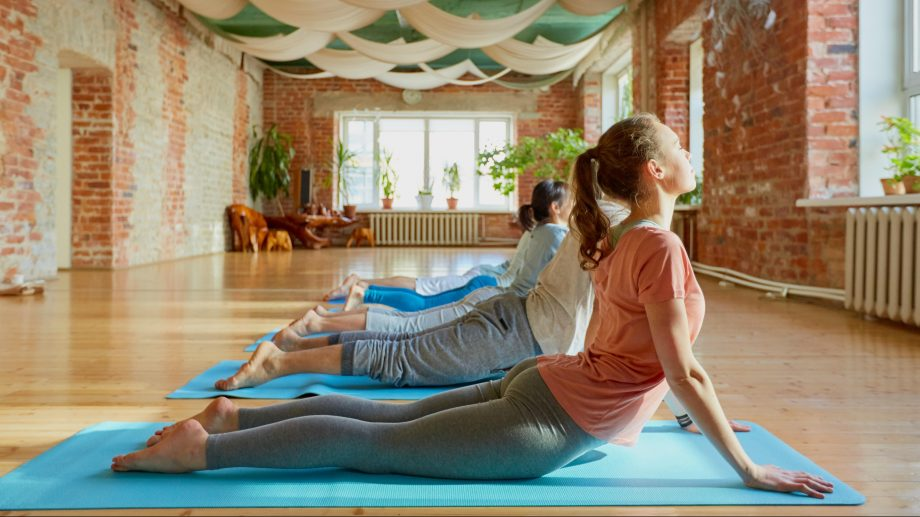 The Best Yoga Retreats In The Uk For A Wellness Weekend