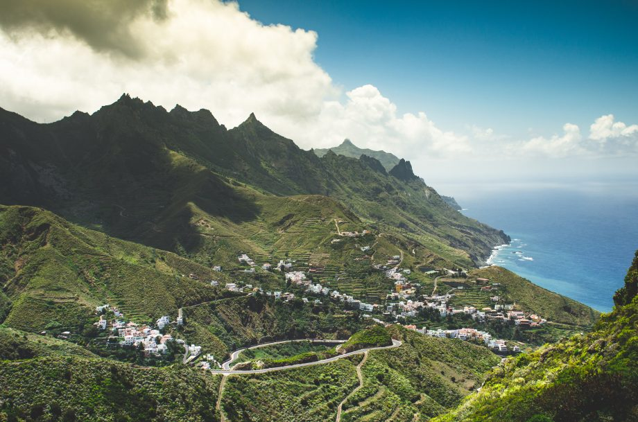 March holidays in Tenerife
