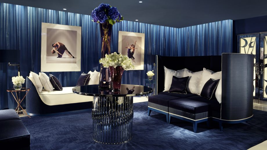 Best London spa hotels - The Dorchester