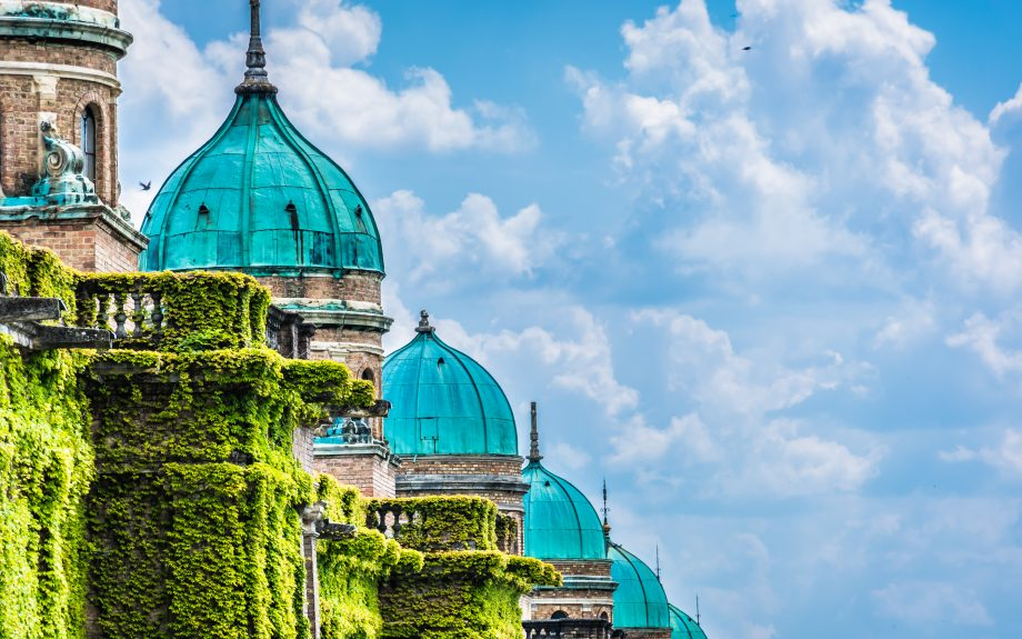 What to do in Zagreb - Mirogoj Cemetery