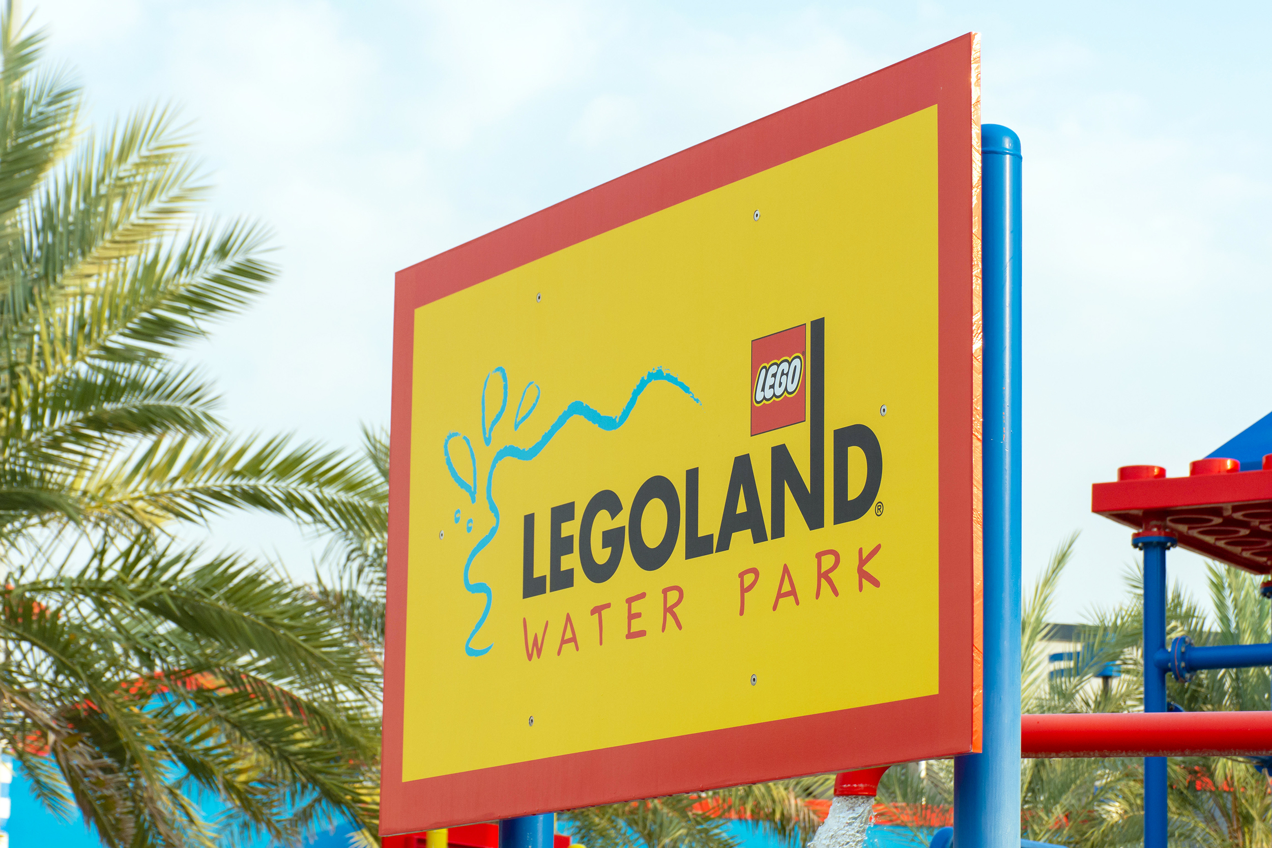 Full details of Europe's first Legoland Water Park ...